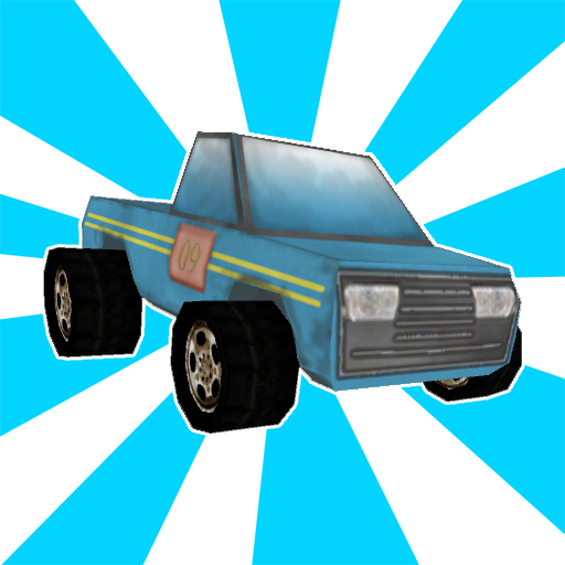 Big Fun Racing app icon