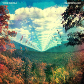 Tame Impala - InnerSpeaker artwork