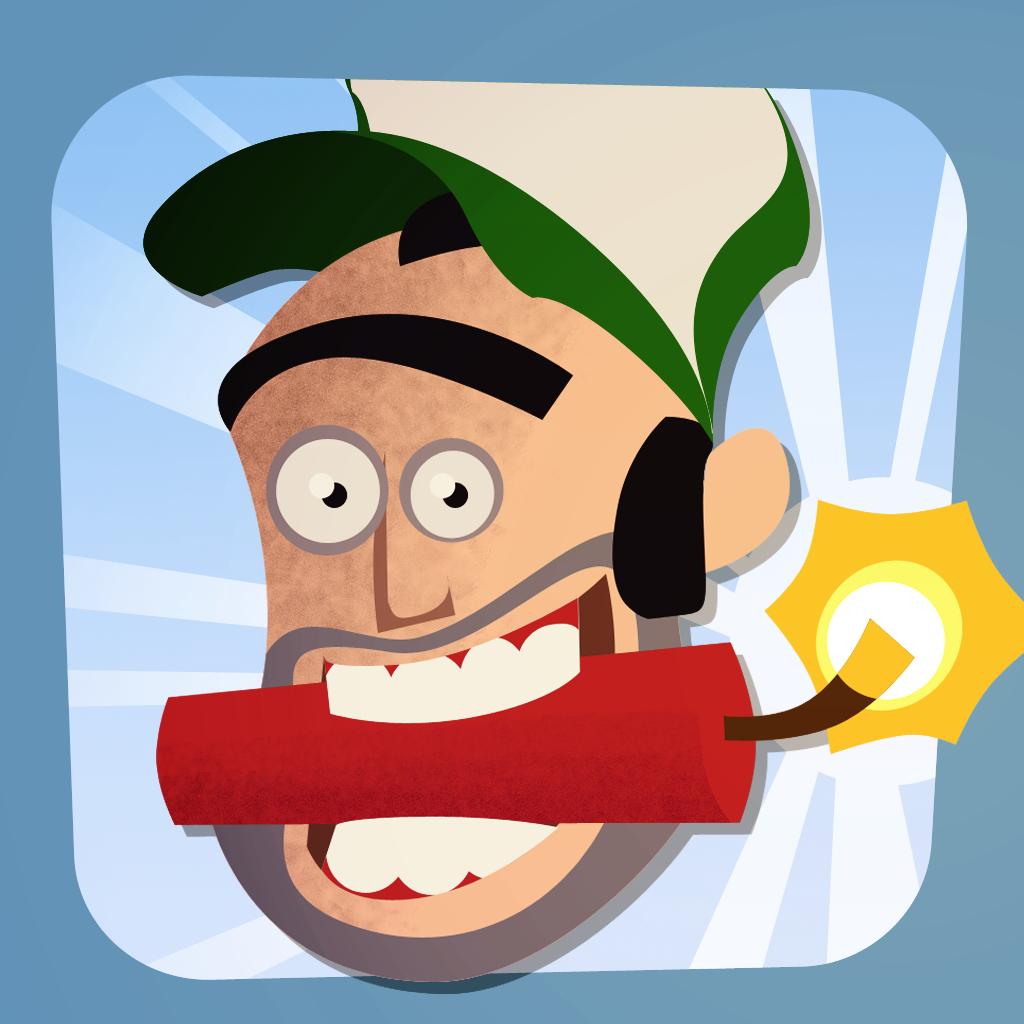 Super Dynamite Fishing iOS
